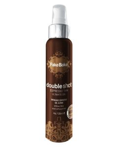 Fake Bake Double Shot Espresso Tan Gel 120