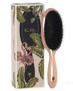 Fan-Palm-Hair-Brush-Medium-Blush