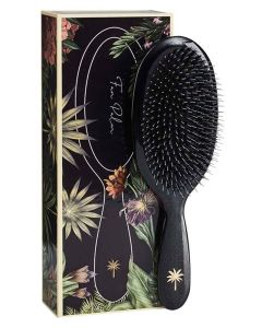Fan Palm Hair Brush Large Stardust