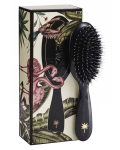 Fan Palm Hair Brush Small Stardust