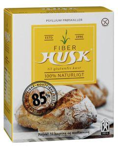 HUSK FiberHUSK®