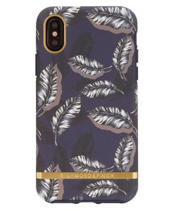 Richmond And Finch Botanical Leaves iPhone X/Xs Cover (U)