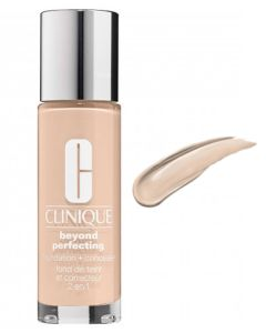 Clinique Beyond Perfecting Foundation+Concealer - 1 Linen
