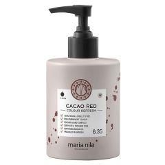 Maria Nila Colour Refresh - Cacao Red 6,35 300 ml