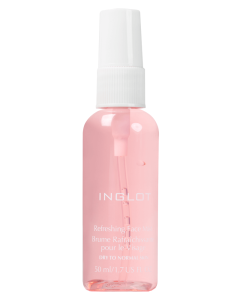 Inglot Refreshing Face Mist - Dry To Normal Skin