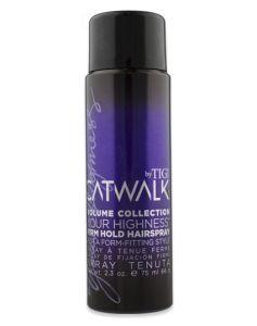TIGI Catwalk Mini Your Highness (U) 75 ml