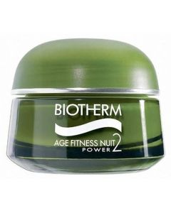 Biotherm Age Fitness Nuit Power 2 Dry* 50 ml