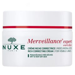 Nuxe Merveillance Expert Rich Correcting Cream 50 ml