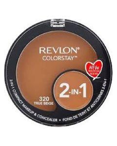 Revlon Colorstay 2-in-1 320 True Beige