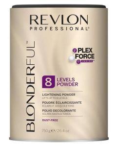 Revlon Blonderful 8 Levels Lightening Powder 750g