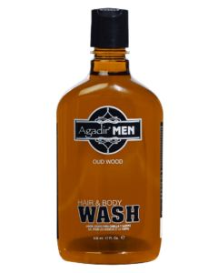 Agadir MEN Hair & Body Wash 508 ml