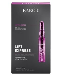 Babor Ampoule Concentrates Lift Express 7x2ml