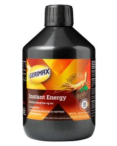 Gerimax Instant Energy 400ml