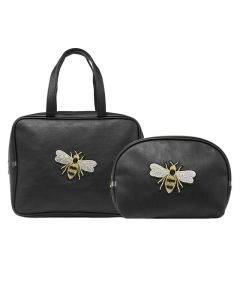 Gillian-Jones-Studio-Bee-Lives-Matter-2-Bag-Set