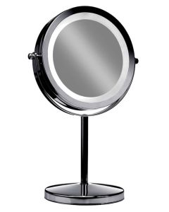 Gillian Jones Stand Light Mirror Gunsmoke
