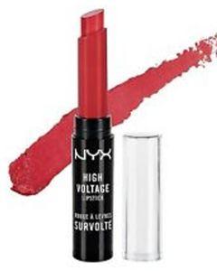 NYX High Voltage Lipstick - Hollywood 06