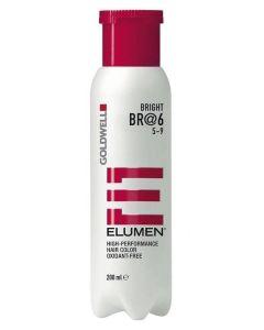 Goldwell Elumen High-Performance BRIGHT BR@6 200ml