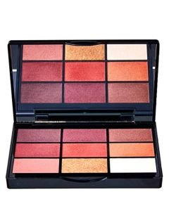 Gosh 9 Shades Shadow Collection 006 To Rock Down Under