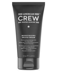 American Crew Moisturizing Shave Cream - Limited design (N) 150 ml