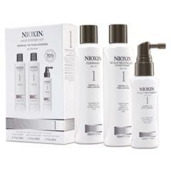 Nioxin 1 Hair System KIT  (U)