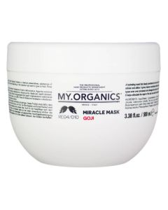 MY.ORGANICS - Micrale Mask Goji 500 ml