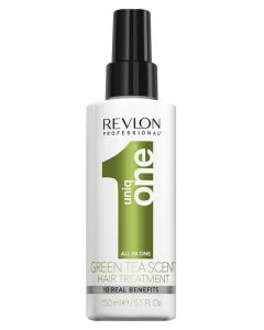 Uniq One All In One Green Tea Hair Treatment  150 ml