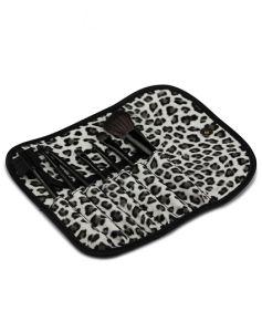 Studio Makeup Pensel sæt - Sne-leopard 3-1491-79