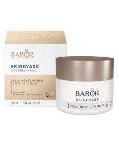 Babor Skinovage Calming Cream Rich 5.2 50 ml
