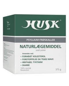 HUSK® Psyllium-Frøskaller