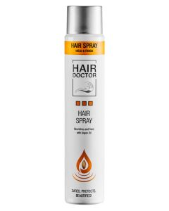 Hair Doctor Hair Spray med Argan Oil