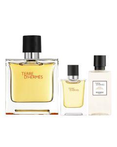 Hermes Terre d'Hermes Gift Set EDP-75Ml