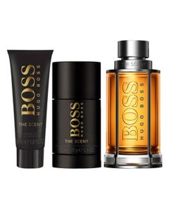 Hugo Boss The Scent EDT Gift Set