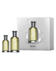 Hugo Boss Bottled EDT Gift Set