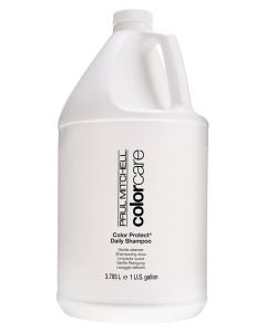 Paul Mitchell Colorcare Color Protect Daily Shampoo (U) 3785 ml