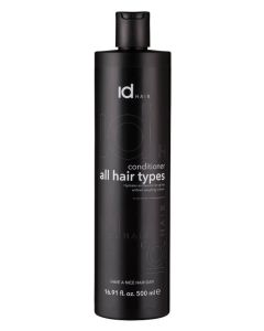 ID hair Essentials All Hair Types Conditioner 500ml