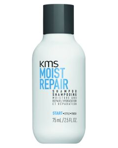 KMS Moistrepair Shampoo (Rejse str) 75 ml