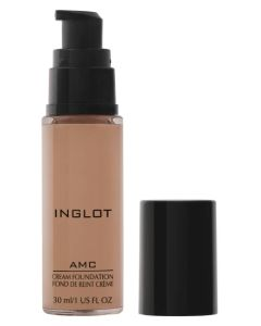 Inglot AMC Cream Foundation LC300 30ml