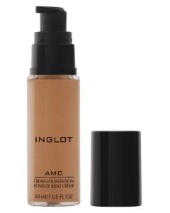 Inglot AMC Cream Foundation MC100 30ml