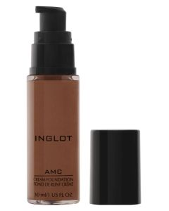 Inglot AMC Cream Foundation MC301 30ml