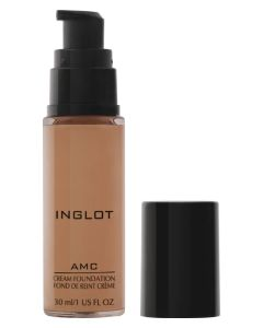 Inglot AMC Cream Foundation MW102 30ml