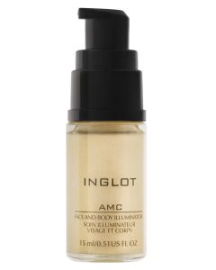 Inglot Face And Body Illuminator 62