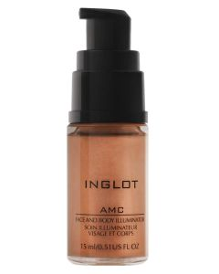 Inglot Face And Body Illuminator 66