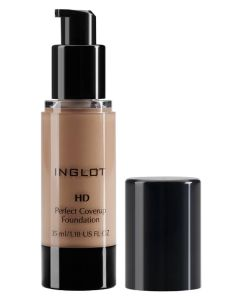 Inglot HD Perfect Coverup Foundation 75 35ml