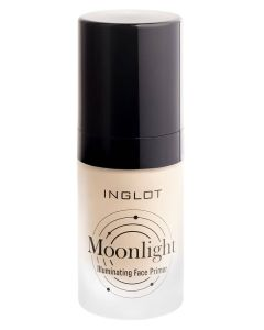 Inglot Moonlight Illuminating Face Primer Full Moon 21
