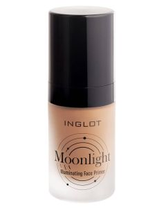 Inglot Moonlight Illuminating Face Primer New Moon 22