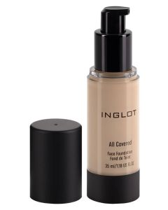 Inglot All Covered Face Foundation 12 35ml
