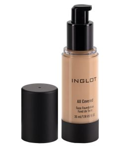 Inglot All Covered Face Foundation 14 35ml