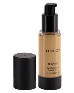 Inglot All Covered Face Foundation 17 35ml