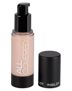 Inglot All Covered Face Foundation LC010