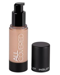 Inglot All Covered Face Foundation LC013